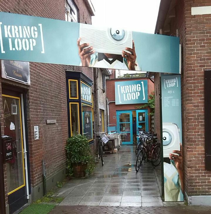 Kringloop Driebergen openingstijden