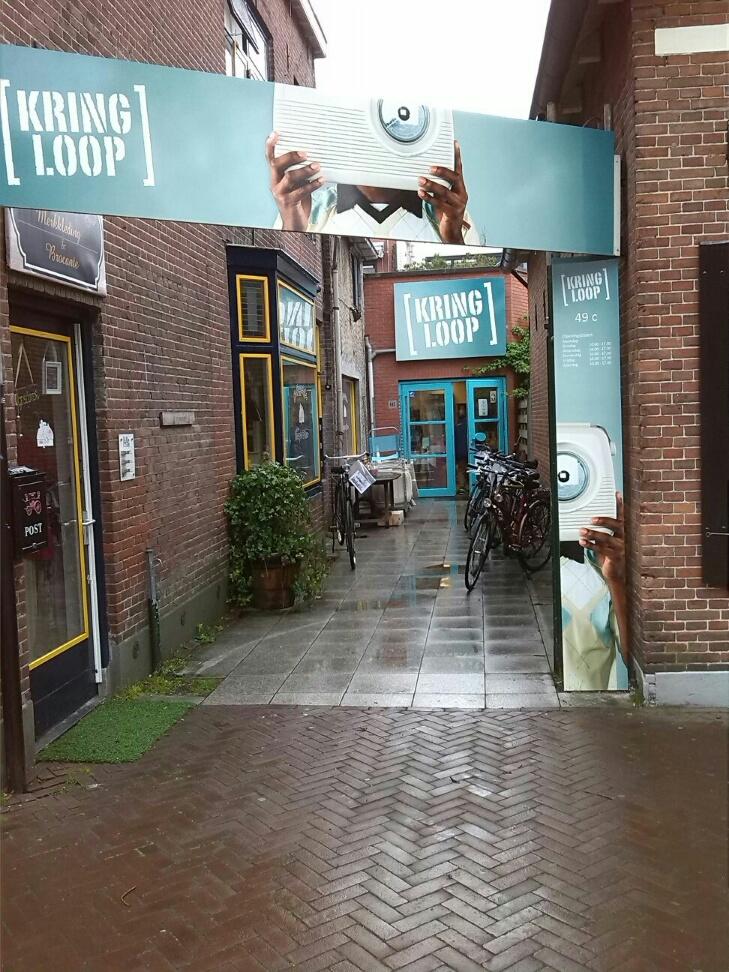 Kringloop Driebergen