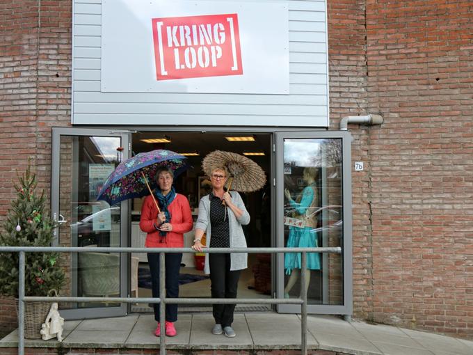 Kringloop Doorn